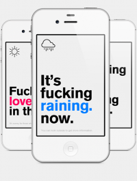 Authentic Weather on