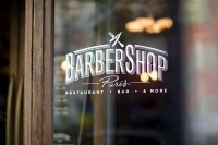 Barbershop | Tyrsa — Designspiration