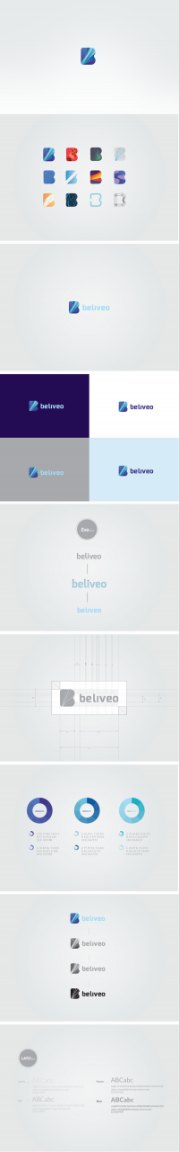 Beliveo - agence interactive sur