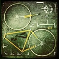 BernardCarréAuCarré | Bicycles