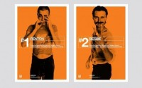 Blamire/Stylorouge: Trainspotting at 15 / Collate — Designspiration