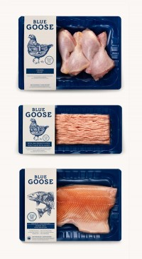 Blue Goose Pure Foods on