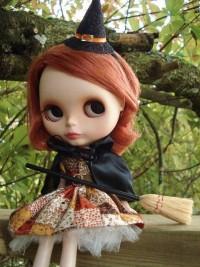Blythe / Halloween Blythe