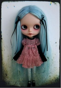Blythe / Zaloa