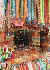 Bohemian Style / Beads