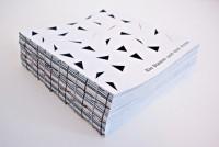 book design / ein stamm und drei arme on the Behance Network — Designspiration