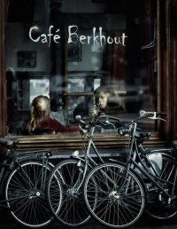 Cafe culture | Bicycles