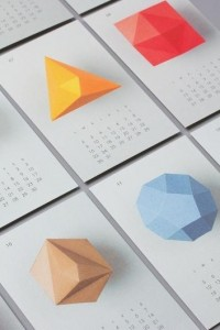 Calendar 2012 design and promotion by Lo Siento studio Barcelona — Designspiration
