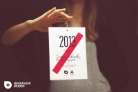calendar for 2013 is ready! on