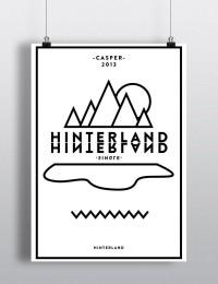 Casper on