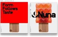Catalog / Nuna BrandCatalogue 1 — Designspiration