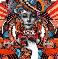 CD cover designs : FAIR HERON/ flaKo/ amos showtime on