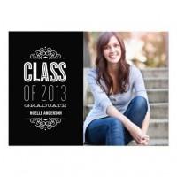 Celebration: Graduation Party / VINTAGE TYPE | GRADUATION INVITATION #classof2013