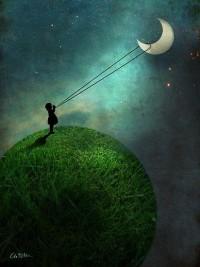 celestial / by Catrin Welz-Stein