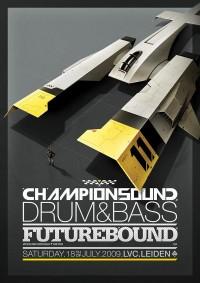Champion Sound - 11th edition on