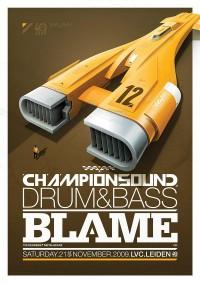 Champion Sound - 12th edition on