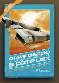 Champion Sound - 16th edition on