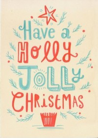 Christmas Ideas / Pinned Image — Designspiration