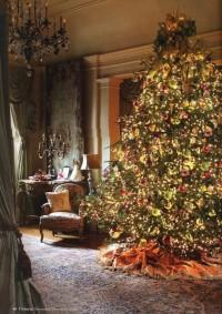 Christmas / My kinda tree