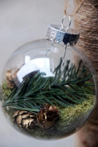 Christmas...the most wonderful time of the year / DIY crafts CHRISTMAS ornaments