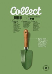 Collect Magazine - Creative Journal — Designspiration