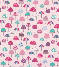 cute Patterns / all over parapluies