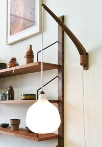 Danish Modern Lighting