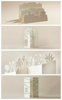 Delicate laser cutting... wow | Paper cut