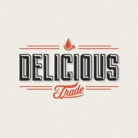 Delicious Trade - justlucky — Designspiration