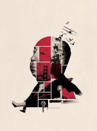 Design / Alfred Hitchcock: The Psycho Genius of Hollywood. The Daily Beast, — Designspiration