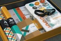 Design Fodder (Fortaleza 2020 brand collateral by Guilherme.) — Designspiration