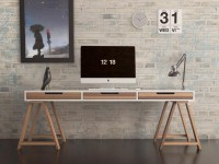 Desk AN — Designspiration