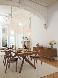 DINING / Matthew Hilton Cross Extension Table