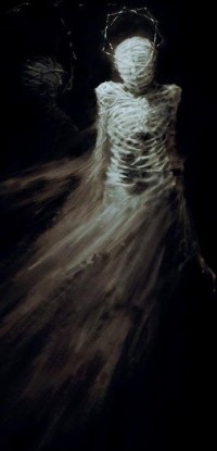 Disturb The Comfortable / The Skeleton Dress~ 1938 Elsa Schiaparelli and Salvador Dali