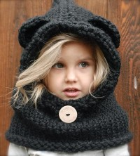 Doctor Who and Other Geeky Fun! / Ewok head wrap for kids