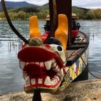 Drac / El drac torna a l'Estany de Banyoles