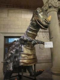 Drac / Drac Sagresaure
