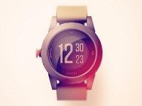 "Dribbble - Nixon ""The Genie"" Watch by Mikael Westman — Designspiration"