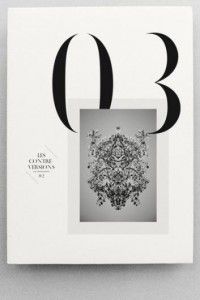 Editorial / Les Graphiquants | Atelier de graphisme à Paris — Designspiration