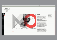 Enigma machine - Interactive website on