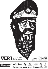 Everything random / cartaz_vertpro2012 — Designspiration