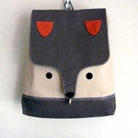 Fashion / An epically awesome backpack for back to school. — Designspiration