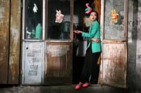 Fashion styling for brand MINIRINE on