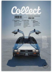 Collect (Australia) - Coverjunkie.com