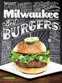 Food / Milwaukee Mag — Designspiration