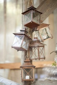 for the ???? of lanterns and romantic lighting / lanterns