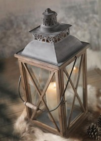 for the ???? of lanterns and romantic lighting /