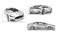 Ford Evos Concept on