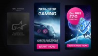 Gamestaar, le projet de location de jeux sur
