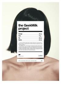 GEEK Milk | DHNN B-Sides on
